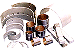 Cylinder Covers